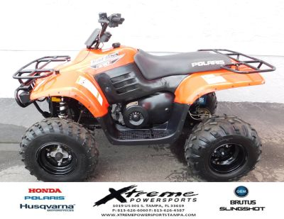 2007 Polaris Trail Boss 330 Sport ATVs Tampa, FL
