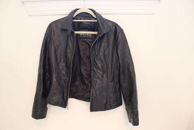 Wilson s genuine leather jacket