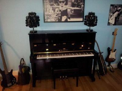 $2,500 OBO Kawai K-25EC Piano