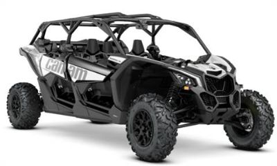 2018 Can-Am Maverick X3 Max Turbo Sport-Utility Utility Vehicles Ontario, CA