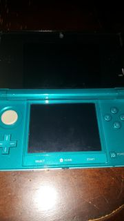 3DS with Charger