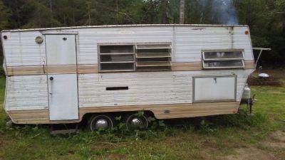 1963 aristacrat trailer