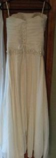 Wedding Dress (Brand New) Plus Accessories