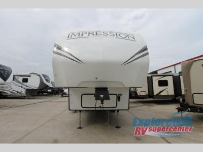 2018 Forest River Rv Impression 26RET