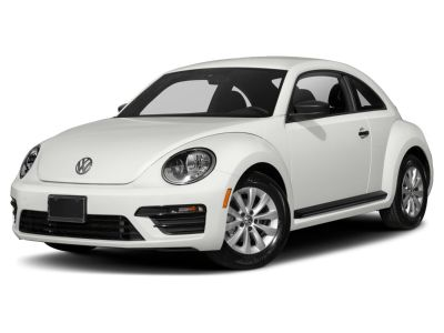 2019 Volkswagen Beetle 2.0T Final Edition SEL (Platinum Gray Metallic)