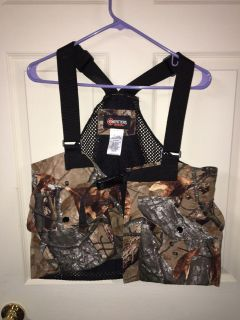 Outfitters ridge Hunting vest
