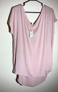 Express comfy xl NWT Shirt