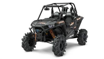 2018 Polaris RZR XP 1000 EPS High Lifter Edition Sport-Utility Utility Vehicles Bessemer, AL