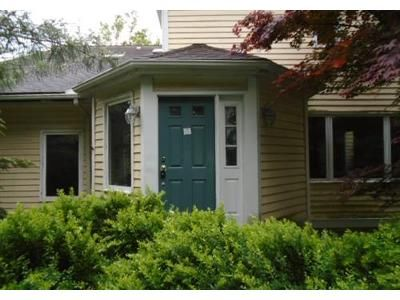 4 Bed 3.1 Bath Foreclosure Property in Westport, CT 06880 - Weston Rd