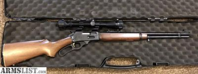 For Sale: 1979 Marlin 336 30/30