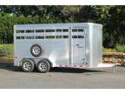 2019 Sundowner Stockman 16BP