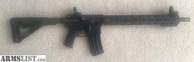 For Sale/Trade: Bushmaster