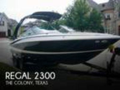 Regal - 2300