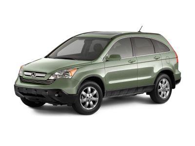 2008 Honda CR-V EX-L ()