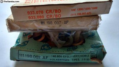 Old school gasket kits
