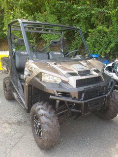 2017 Polaris Ranger XP 1000 EPS Side x Side Utility Vehicles Ledgewood, NJ