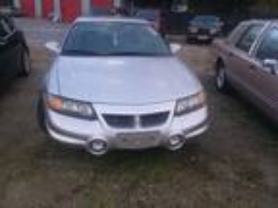 Used 2004 Pontiac Bonneville SLE in Georgetown, SC