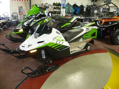 2018 Arctic Cat ZR 200 Trail Sport Snowmobiles Union Grove, WI