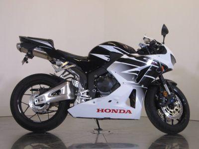 2016 Honda CBR600RR SuperSport Motorcycles Greenwood Village, CO