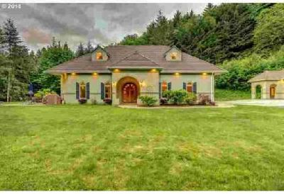 40811 NW Linklater Rd North Plains, Five BR home with