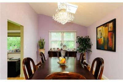 Wonderful Updated Expanded Split With Large Eat In Kitchen.