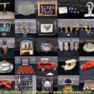 Online Auction-Collectibles