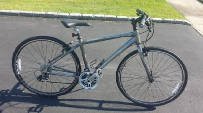 Trek 7.2 FX (Mens) 24-Speed Road Bike - Like (BRAND) New