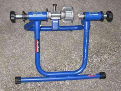 $120 Blackburn Trakstand Fluid Trainer (SE of MWC)