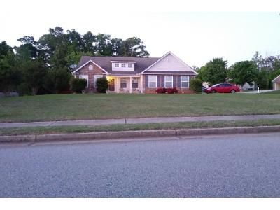 3 Bed 2 Bath Preforeclosure Property in Hampton, GA 30228 - Penstock Path