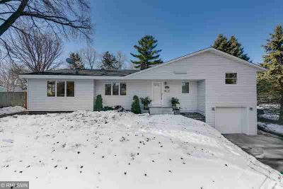2115 Burma Lane South St Paul Five BR, Sought after Tangletown