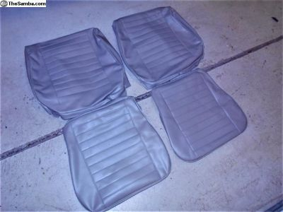 74-76 EURO VW Seat Covers