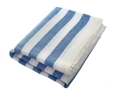 Buy Linen Beach Towel at Affordable Price
