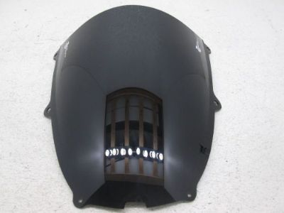 Sell 1997-2006 YAMAHA YZF600R ZERO GRAVITY DARK TENT WINDSCREEN WINDSHIELD motorcycle in Fort Worth, Texas, United States, for US $69.95