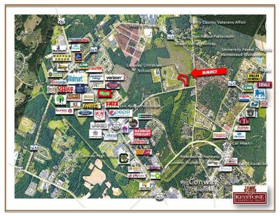 Midtown Single Family and Townhome Lots-For Sale-Conway, SC