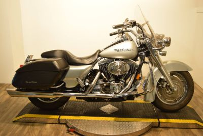 2004 Harley-Davidson FLHRS/FLHRSI Road King Custom Touring Motorcycles Wauconda, IL