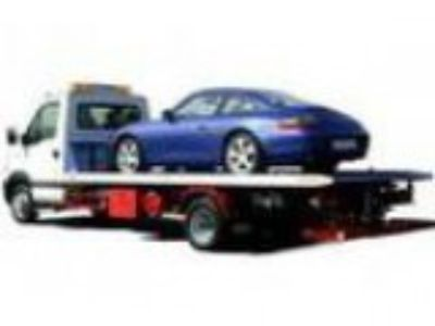 WE BUY USED and SCRAP CARS