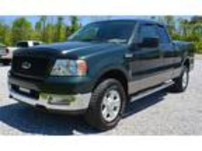 Used 2004 FORD F150 For Sale