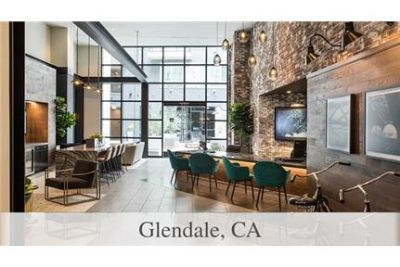 Pet Friendly 1+1 Apartment in Glendale