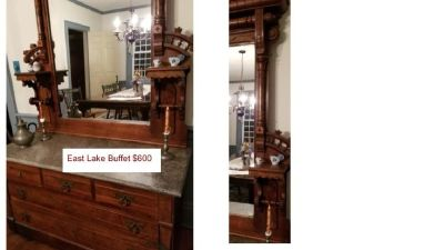 July 13 and 14 Furnished Colonial House, Barn, Greenhouse, And Garage Estate Sale