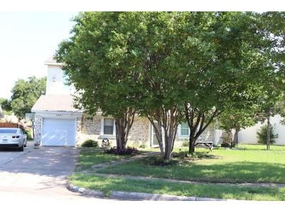 4 Bed 3 Bath Preforeclosure Property in Irving, TX 75060 - Marvel Dr