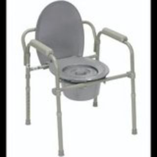 Brand New medical potty