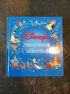 Disney s storybook collection