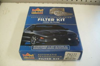 Find NEW FK177 PRO KING TRANSMISSION FILTER KIT CHRYSLER DODGE PLYMOUTH motorcycle in Sunbury, Pennsylvania, United States, for US $19.95