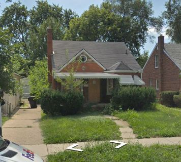 House for Sale in Detroit, Michigan, Ref# 201551081