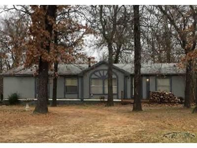 3 Bed 2 Bath Foreclosure Property in Catoosa, OK 74015 - S 281st East Ave