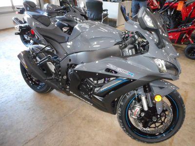 2019 Kawasaki Ninja ZX-10R Supersport Belvidere, IL