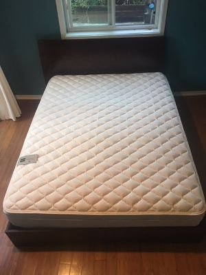 Organic Saatva Queen Size Mattress