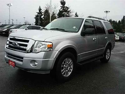 2013 Ford Expedition XLT 88764 miles