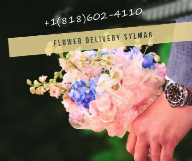 Birthday bouquet Services-Flower Delivery Sylmar