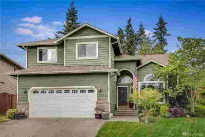 4729 134th Place SE Snohomish Four BR, You will love this home